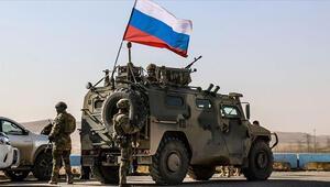 Son dakika... Suriyede patlama Rus tümgeneral hayatını kaybetti