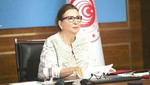 Ticaret Bakanı Pekcan: Kadın kooperatiflerimizin üretken bir ekosisteme dahil olmalarını hedefliyoruz
