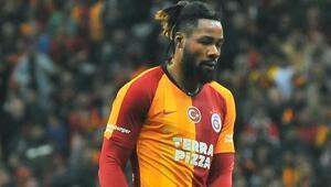 Son Dakika   FIFAdan Galatasaraya müjde 600 bin euro...