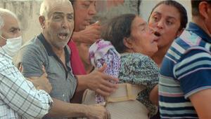 Kızının düğünü için barıştığı eşi tarafından bıçaklanarak öldürüldü