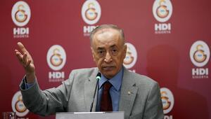 Galatasaray Başkanı Mustafa Cengizden Beşiktaş göndermesi