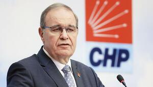 CHP Sözcüsü Öztrak: '2 milyonluk dava baştan reddedilmeli'