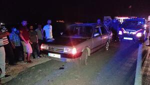 Aydında trafik kazası: 1 polis hayatını kaybetti