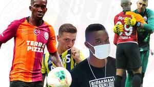 Galatasaraya iki büyük transfer çalımı Fenerbahçe derken Beşiktaş... | Son Dakika Transfer Haberleri