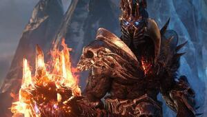 World of Warcraft: Shadowlands için sürücüler hazır hale geldi