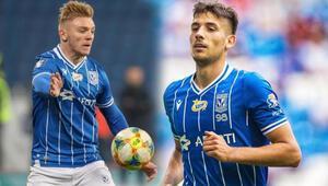 Jakub Moder ve Kamil Jozwiak sürprizi | Galatasaray Son Dakika Transfer Haberi