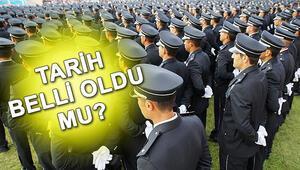 2020 polis alımı başvuruları ne zaman 27. dönem POMEM başvuruları bekleniyor