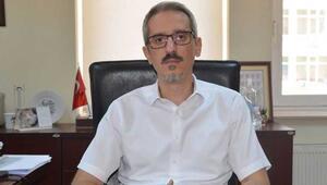 Kızılay Orta Anadolu Kan Merkezi Müdürü Murat Güler: Ciddi anlamda immün plazma ihtiyacı var
