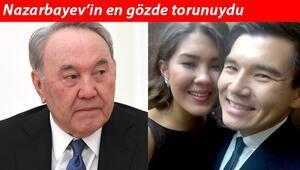 Son dakika haberi: Nazarbayevin en gözde torunuydu... Rusya açıklaması yaptı, evinde ölü bulundu