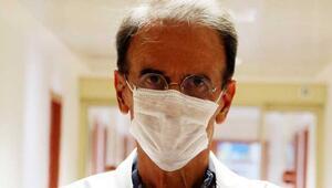 Prof. Dr. Mehmet Ceyhan: Ortak makyaj malzemesi, koronavirüsü 4-5 saatte bulaştırabilir