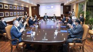 Türkiyenin denizleri yerli yazılımla yönetilecek