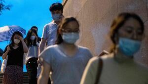 Son 24 saatte Çin'de 17, Güney Kore'de 297 yeni Covid-19 vakası saptandı