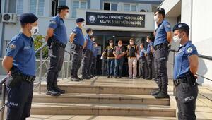 Son dakika haberi: Bursada foseptik cinayeti şüphelileri adliyeye sevk edildi