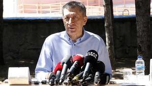 Son dakika haberler... Okullarda büyük hazırlık... Milli Eğitim Bakanı detayları anlattı