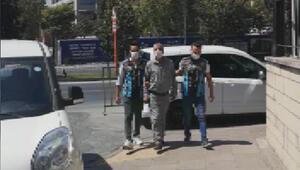 Bahçelievlerde trafikte at yarışı oynayan taksi şoförü gözaltına alındı