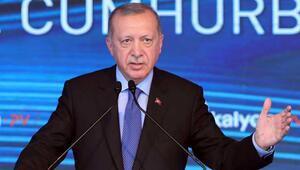 Son dakika... Türkiye için tarihi gün Cumhurbaşkanı Erdoğan: Cuma günü bir müjde vereceğiz, yeni bir dönem açılacak