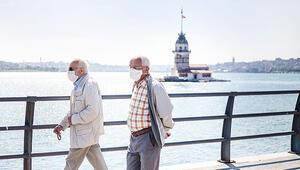 65 yaşa yeni kısıtlamalar