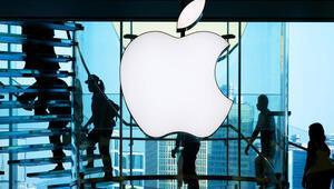 Appleın piyasa değeri 2 trilyon doları aştı