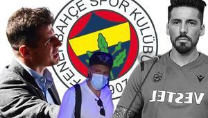 Son Dakika | İnanılmaz Jose Sosa ile Fenerbahçe tam 14 milyon euroya... | Transfer Haberleri