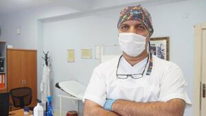 Aile hekimlerinden 65 yaş ve üzeri vatandaşlara zatürre aşısı tavsiyesi