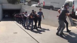 Yasa dışı bahis çetesine 18 kentte nefes kesen operasyon: 58 gözaltı