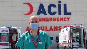 Bilim Kurulu Üyesi Afşin Emre Kayıpmaz: Hasta bir kişi, 100 kişiyi enfekte edebiliyor