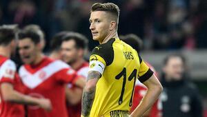 Dortmund 10 yıl sonra zarar etti