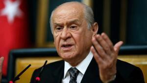 Son dakika haberi: MHP Genel Başkanı Bahçeliden, Bidenın sözlerine sert tepki