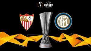 UEFA Avrupa Liginde şampiyon belli oluyor Sevilla ile Inter...