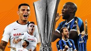924 milyon euroluk final UEFA Avrupa Ligi...