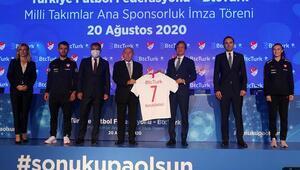Nihat Özdemir: Yeni süreçte milli takımlarımız halkımızın yüzünü güldürecek