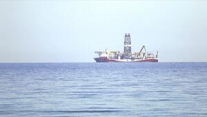 Tuna 1 kuyusu nerede Doğal gaz açıklaması ardından Tuna 1 lokasyonu merak konusu oldu