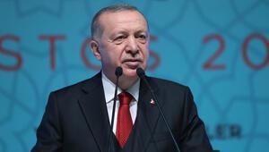 Son dakika haberler... Cumhurbaşkanı Erdoğan: Şimdi İstanbul tekrar çöp dağlarıyla, adeta bir rezillik