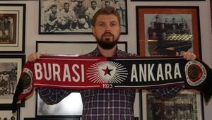 Transfer haberleri | Dominik Furman, Gençlerbirliğinde