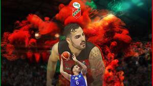 Basketbol haberleri | Mahir Ağva, Pınar Karşıyakada