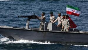 Son dakika İran, BAE gemisine el koydu, mürettebatını gözaltına aldı