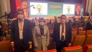 Beyoğlu, belediye başkanları buluşmasına katıldı