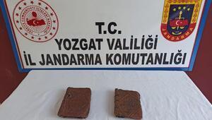 Yozgatta 2 el yazması İncil ele geçirildi