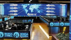 BIST100 yüzde 0.19 yükseldi, dolar 7.35 lirada