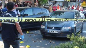 Polis memuru, kaza sonrası kendisine saldıran iki kişiyi tabancayla yaraladı