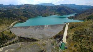 Türkiyedeki barajların doluluk oranı açıklandı