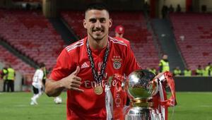 Son Dakika | Galatasaray orta sahasına sürpriz isim: Gabriel Appelt Pires