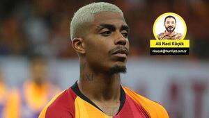 Son Dakika | Galatasarayda Mario Lemina için geri sayım