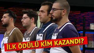 MasterChef Türkiye kim kazandı 20 Ağustos MasterClass ödül oyununu kazanan isim ve 32. yeni bölüm fragmanı