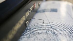 Endonezyada üst üste şiddetli depremler