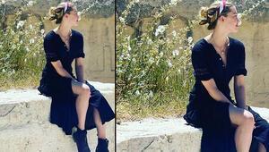 Amber Heard Kapadokyaya geçti: Türkiyeyi karış karış geziyor