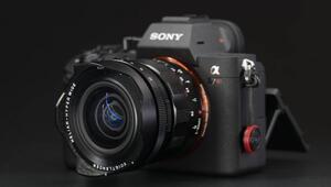Sony kameralar webcam olarak da kullanılabilecek