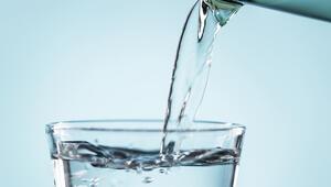 Maden suyu diş çürükleri ve bakterilere karşı koruyor