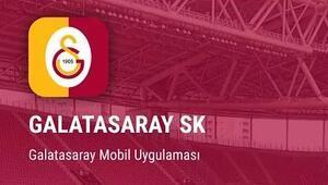 Galatasaraydan taraftarına müjde İşte yeni mobil uygulama fiyatları