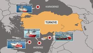 Son dakika haberleri... Uzmanlardan müjde yorumları Karadenizde doğal gaz mı bulundu